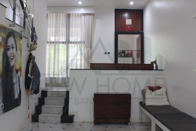 Pet friendly townhouse sale in Bangkok