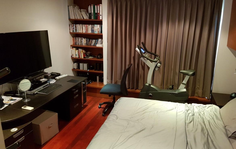 Investment big one bedroom for sale Nana Bangkok