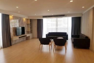 Petfriendly New Renovated Apartment 4 Bedroom Rent Asoke
