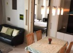 2bed room in asoke BTS