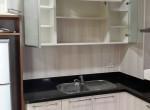 178 Kitchen cabinet After