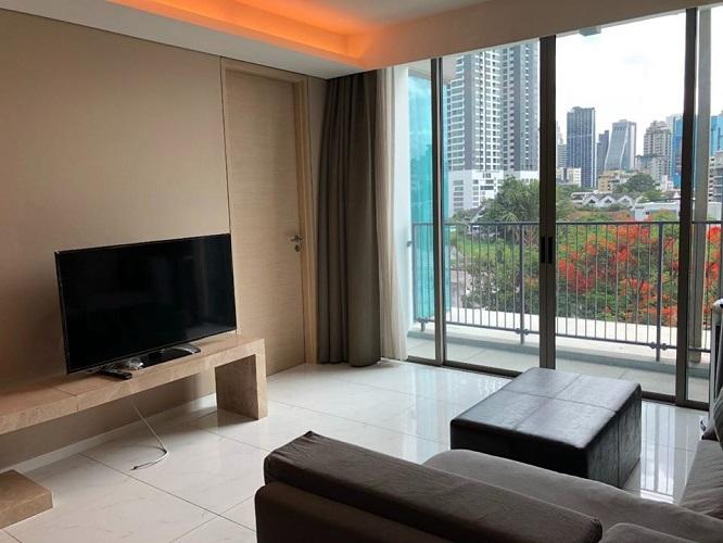 Cozy 2 Bedroom for sale Phromphong Sukhumvit