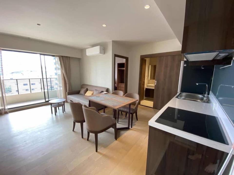 Japanese style 2 Bedroom for rent Thonglor Sukhumvit