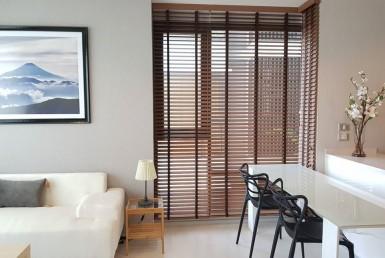 Modern 1 Bedroom for rent Phrakhanong Sukhumvit