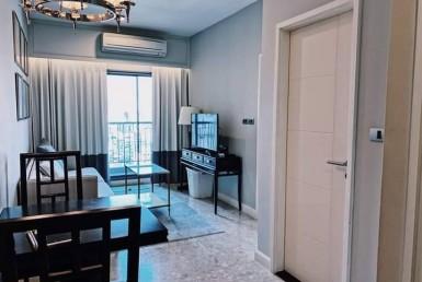 Rent Condo Modern One Bedroom Large size Sukhumvit