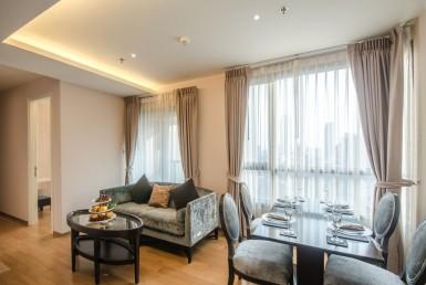 Luxury style 2 Bedroom for sale Phromphong Sukhumvit