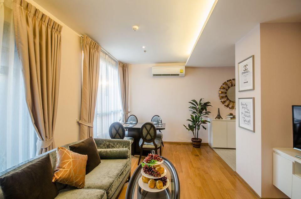 Luxury style 2 Bedroom for rent Phromphong Sukhumvit