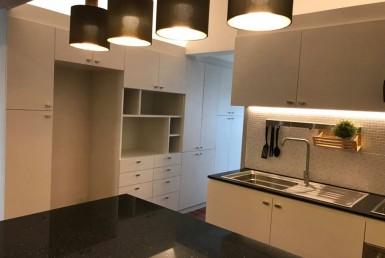 Family style 3 Bedroom for rent Sathorn MRT Lumpini