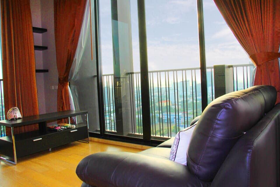 Luxury style 2 Bedroom for rent Ekkamai Sukhumvit