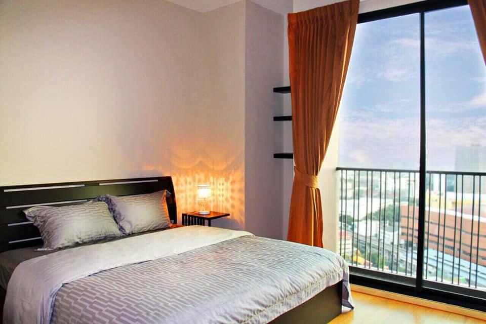 Luxury style 2 Bedroom for sale Ekkamai Sukhumvit