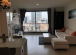 Modern style 2 Bedroom for rent Ekkamai Sukhumvit