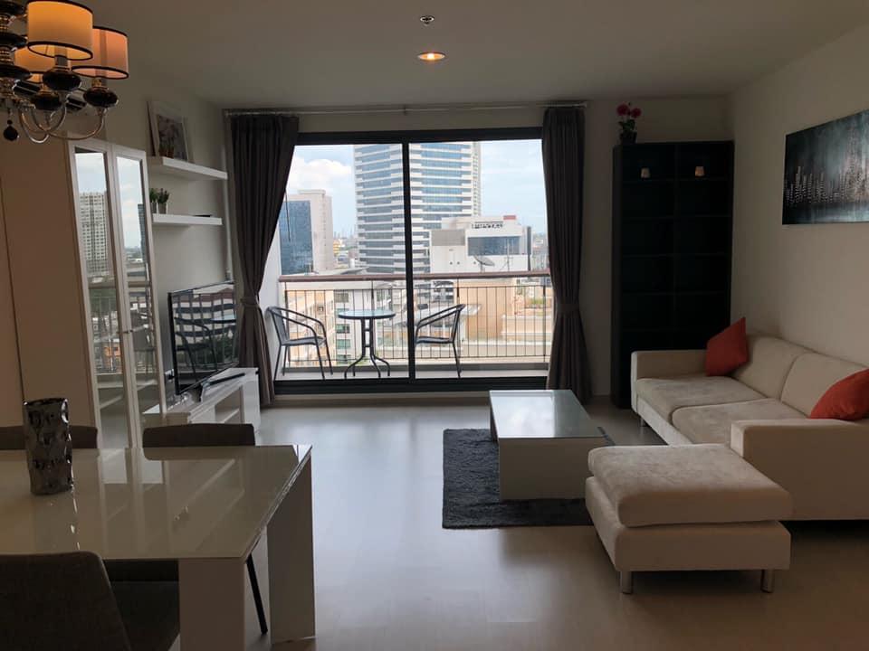 Modern style 2 Bedroom for rent Ekkamai Sukhumvit