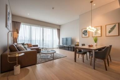 Modern Beautiful 2 Bedroom for Sale Thonglor