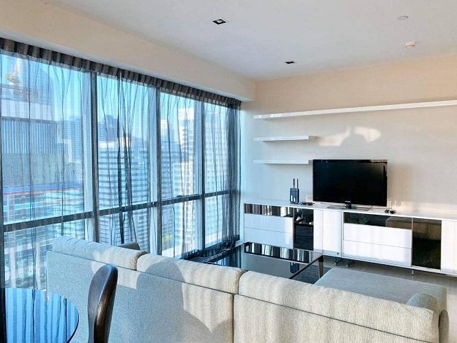 Modern Duplex for rent 2 Bedroom Asoke