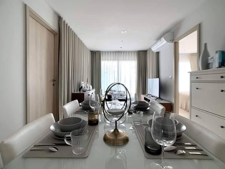 Best view Modern Beautiful 2 Bedroom Condo Ploenchit