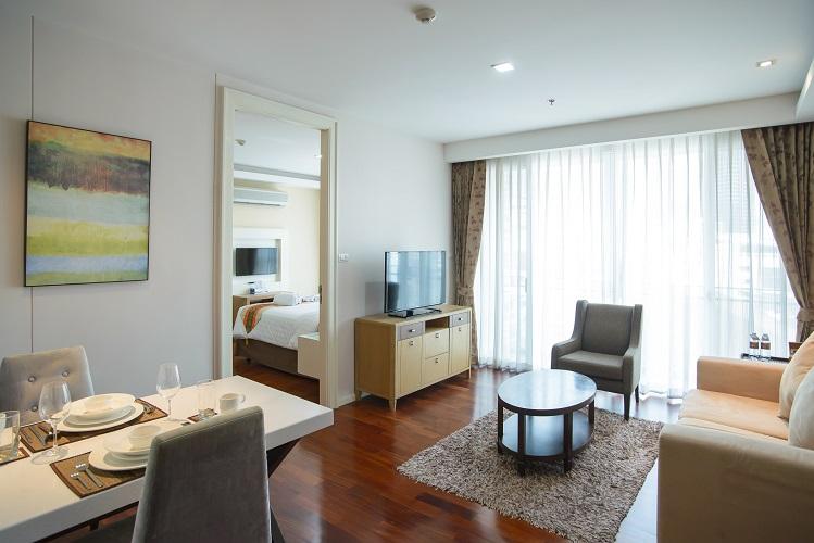 Pet friendly Apartment 1 Bedroom Rent BTS Phromphong