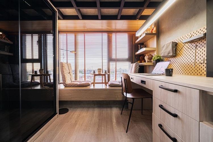 Loft Style Duplex 1 Bedroom Sale BTS Punnawithi