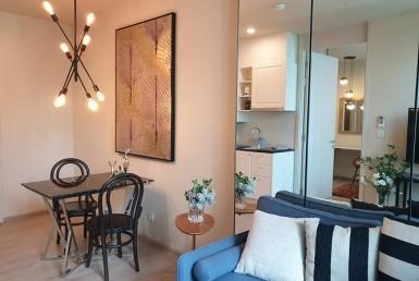 Luxury Style 1 Bedroom City View Rent Asoke