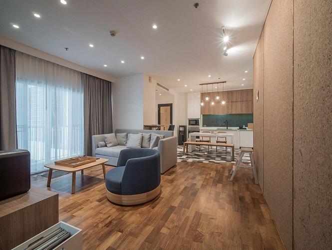 Modern Beautiful 2 Bedroom Rent Thonglor