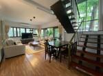 Cozy small house with greenery 1 bedroom Ploenchit