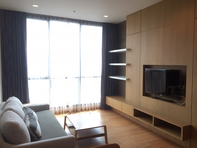 Cozy Style 2 Bedroom Rent Nana Sukhumvit