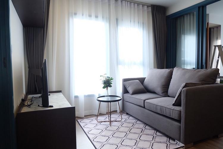 Beautiful Modern 1 Bedroom Sale Condo Onnut