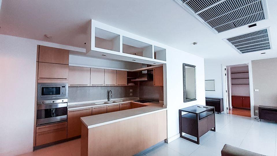 Residence 3 Bedroom Rent Condo Pathumwan Ploenchit
