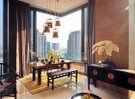 Beautiful Luxury Condo Unit 2 Bedroom Sale Silom