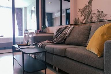 Best View High Floor Condo Sale 1 Bedroom onWireless Road