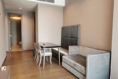 Modern Style Sathorn View 2 Bedroom Closed BTS Surasak