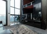 Luxury Duplex 1 Bedroom Condo Sale Thonglor