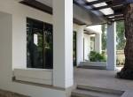 0 Entryway Pattanasin House
