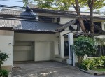Pet Friendly Single family Home with garden 3 Bedroom Rent Sathorn