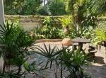 10 Garden Pattansin House