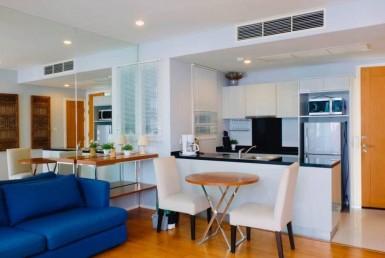 Newly renovated 1 Bedroom Condo Rent Asoke Near BTS