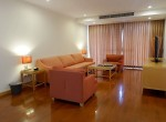 Pet Friendly 3 Bedroom Apartment Rent Close BTS Phromphong