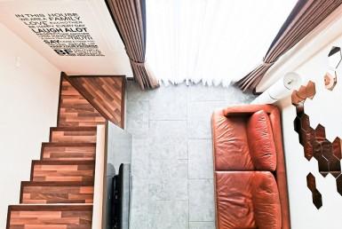 Lowrise Duplex 1 Bedroom Condo Sale Bangna