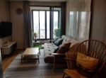 Unblock View fully furnished 2 Bedroom Condo Rent Sukhumvit Chidlom