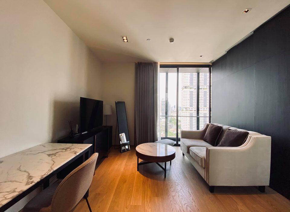 Unblock view 1 Bedroom Condo Rent Neat BTS Thonglor