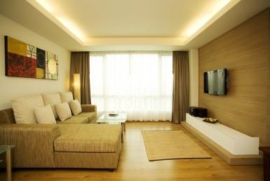 Beautiful Modern 2 Bedroom Apartment Rent Sukhumvit