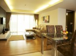 Beautiful Modern 3 Bedroom Apartment Rent Sukhumvit