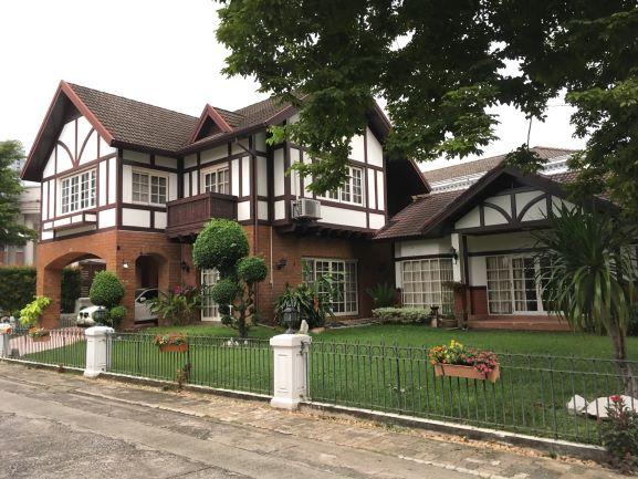 Luxury House 4 Bedroom for Sale in Sukhumvit 79 Phrakhanong