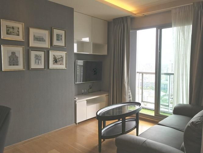 Best location Condo Rent 2 Bedroom on Sukhumvit Road Phromphong