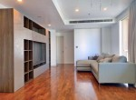 Newly refurbished 2 bedroom 2 bathroom for sale Asoke Phromphong