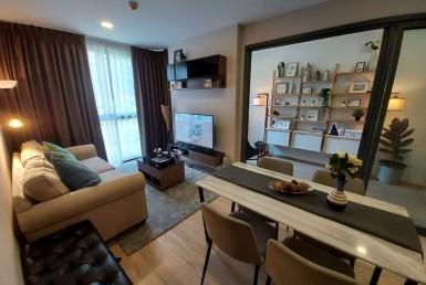 Japanese Designed 2 Bedroom Private Condo Sale Ekkamai