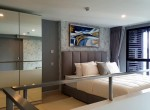 Duplex City View 1 Bedroom Sathorn