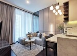 Luxury 1 Bedroom Condo Rent Thonglor
