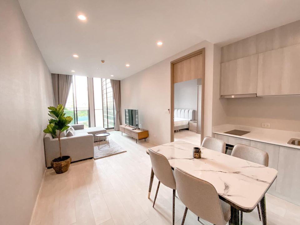 Fully Furniture Appliance 1 Bedroom Condo Rent Near BTS Ploenchit