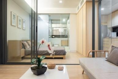 Modern 1 Bedroom Condo Sale Sukhumvit 31 Phromphong