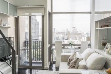 Beautiful Duplex 1 Bedroom for rent Thonglor